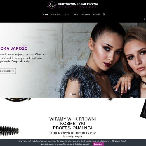 Kosmetyki profesjonalne w Toruniu