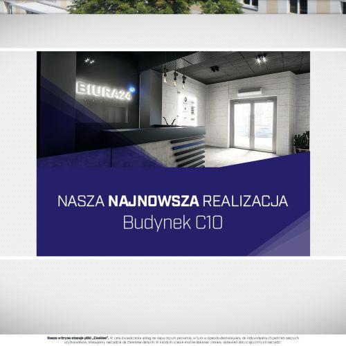 Biuro do wynajęcia - Warszawa