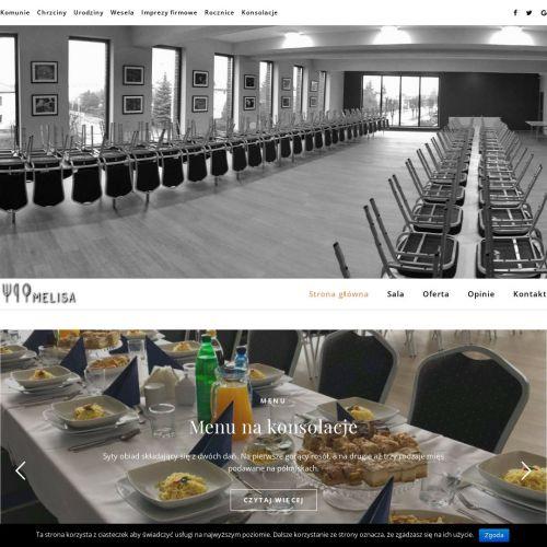 Organizacja wesela w Kutnie