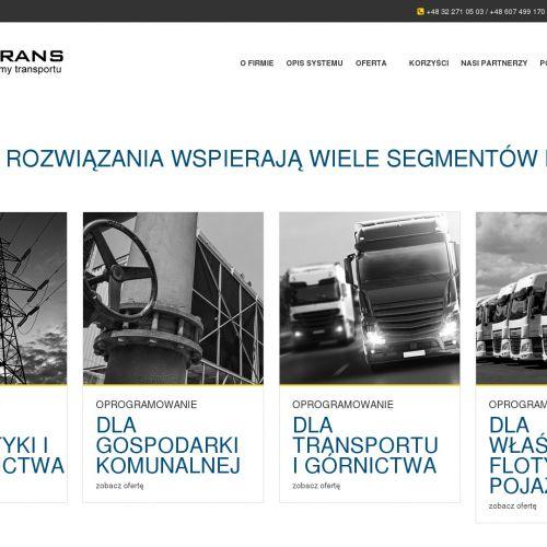 Inteligentne systemy transportowe