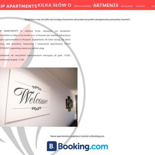 Apartamenty w Hiszpanii na wynajem