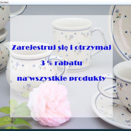 Patelnie ceramiczne SSW