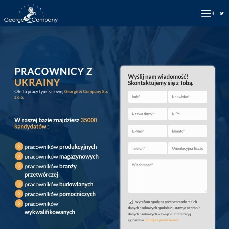 Rekrutacje pracowników w Dolnośląskim