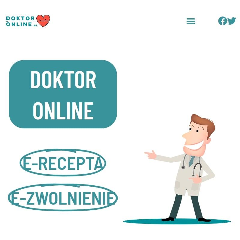 E-recepty dla Pacjentów z Bemowa