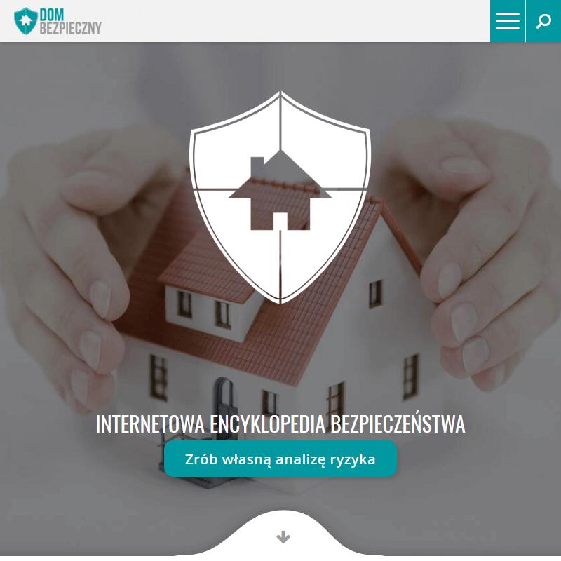 Zabezpieczenia domu przed włamaniem