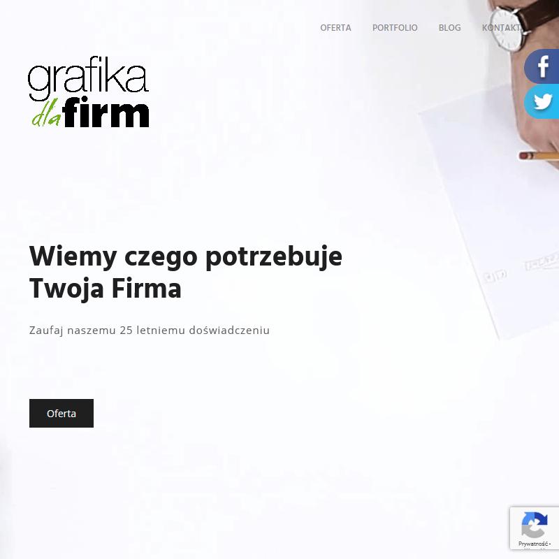 Wizualizacja graficzna – Warszawa