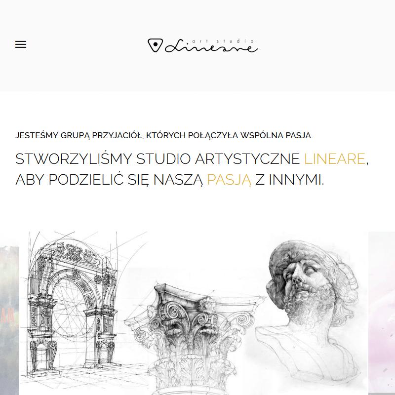 Nauka rysowania dla dorosłych z Warszawy