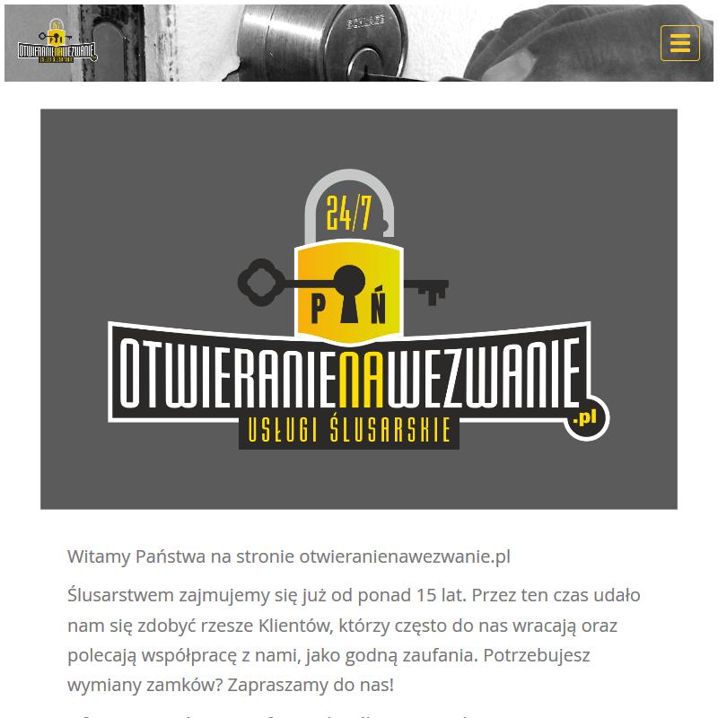 Tanie pogotowie ślusarskie - Poznań