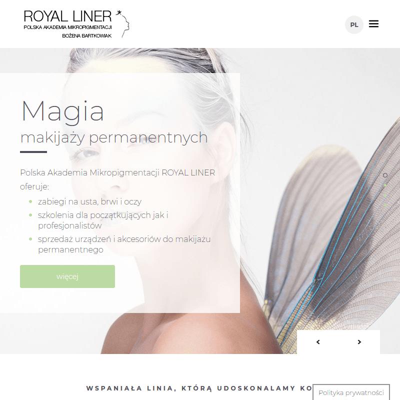 Kursy makijażu permanentnego - Wrocław