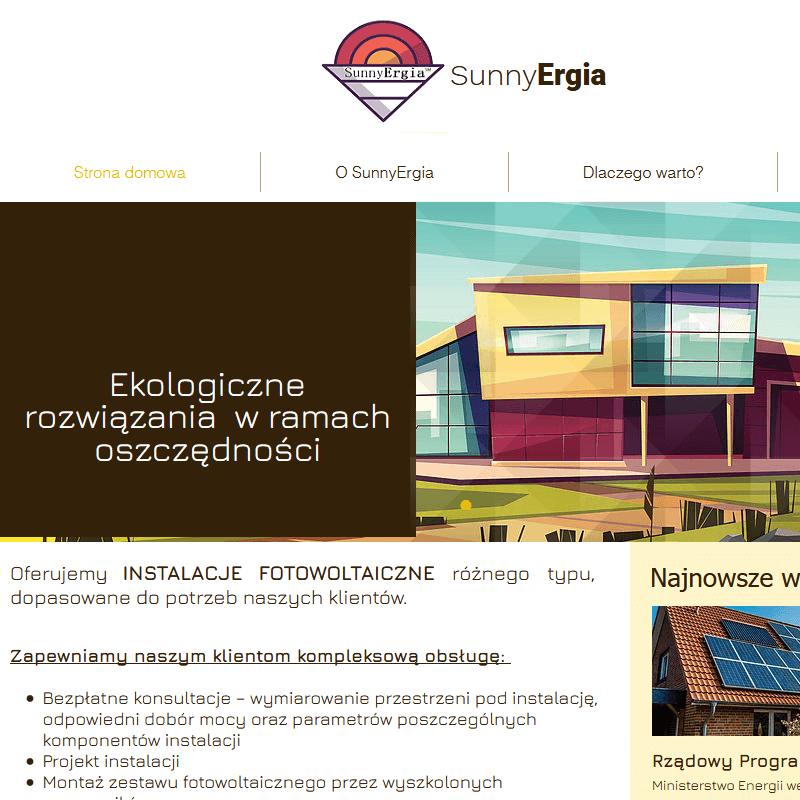 Dofinansowanie do paneli solarnych w pomorskim.
