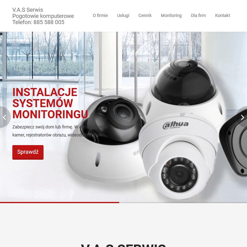 Instalacja urządzeń biurowych - Łódź