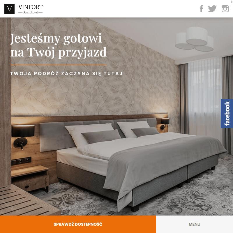 Tanie apartamenty - Kraków Kazimierz